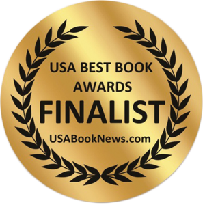 USA Book Awards Finalist