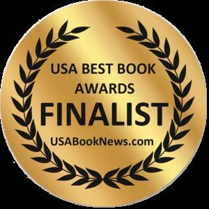 USA Book Awards Finalist