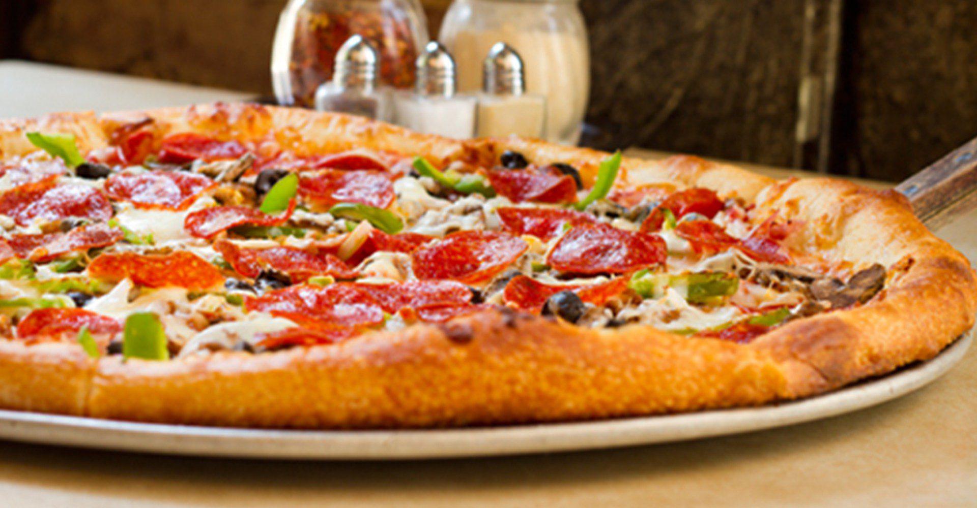 goodys pizza header