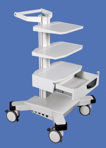 Laptop-Cart-Medical