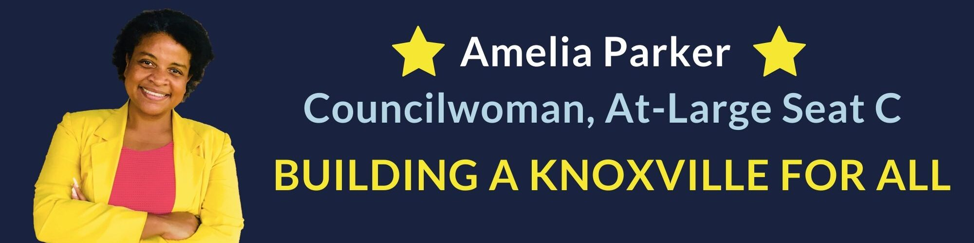 The Office of Councilwoman Amelia Parker