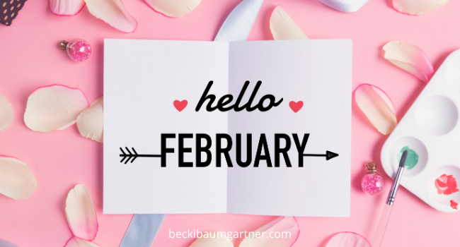 February 2021 Natural Health News, Events & Freebies