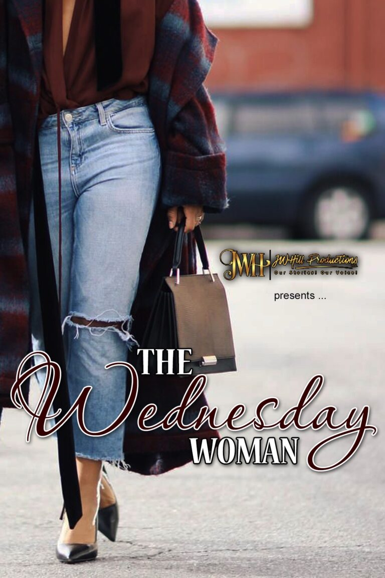 The Wednesday Woman i
