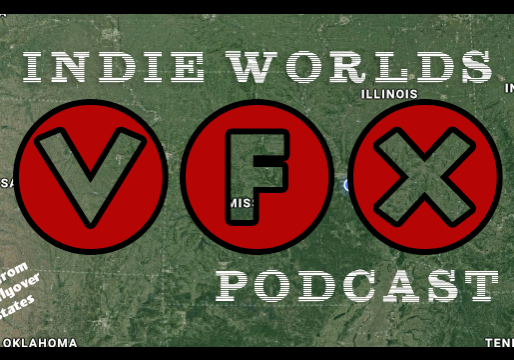indie worlds vfx podcast