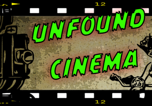 unfound cinema logo