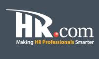 Guest piece for HR.com