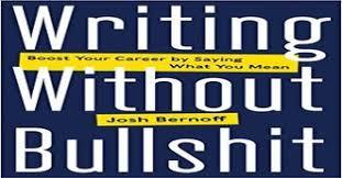 Book review by Josh Bernoff