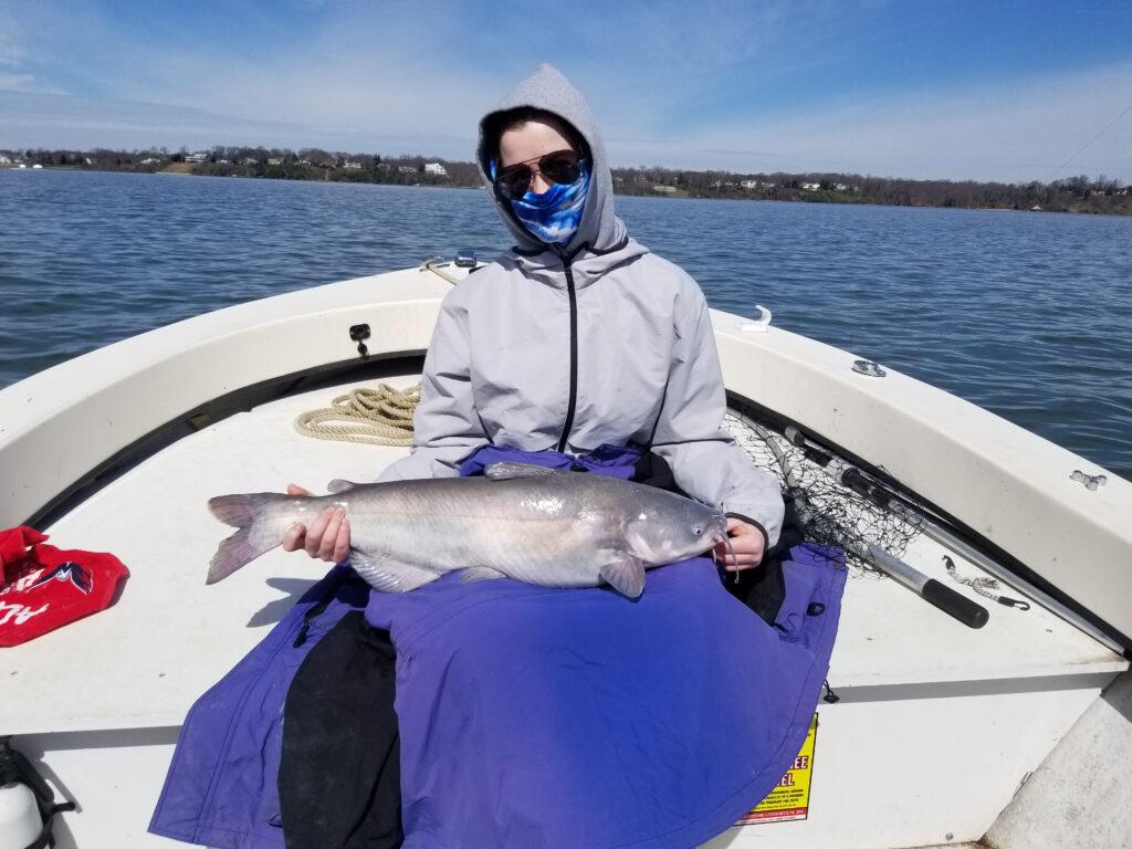 Joanna-catfish