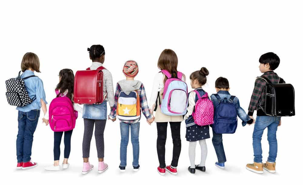 Backpack Kids