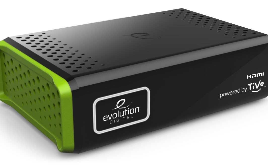 ebox powered by tivo