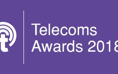 TMT News Recognizes Evolution Digital in the Telecoms Awards 2018