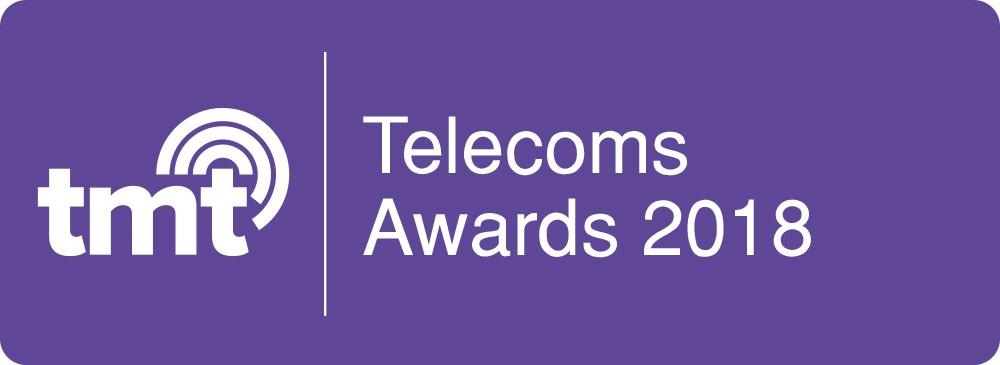 TMT News Recognizes Evolution Digital in the Telecoms Awards 2018