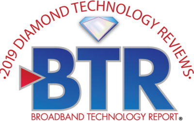 "Evolution Digital Wins 2019 BTR ""Diamonds"" Award"