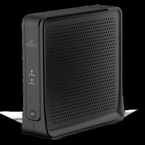 EVO5500EXT - Smart Wi-Fi EasyMesh™ Extender