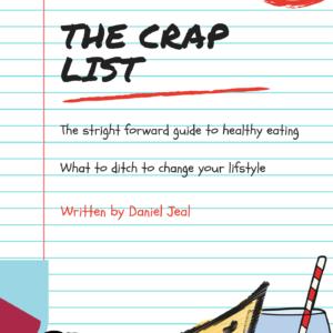 The CRAP List Ebook