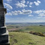 A simple route offering panoramic views