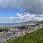 Explore quiet beaches in tranquil surroundings