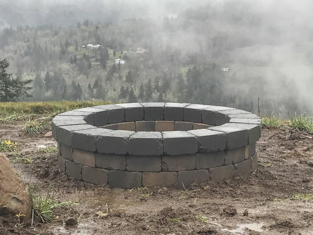 P fire pit 2