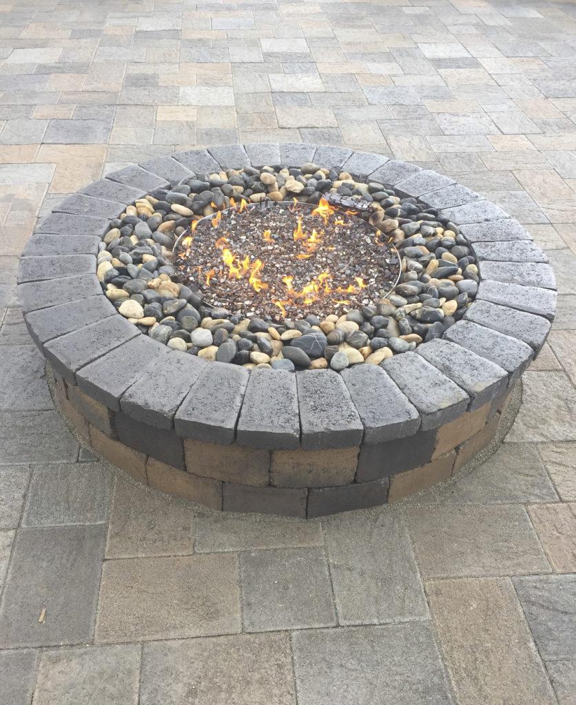 P fire pit 4