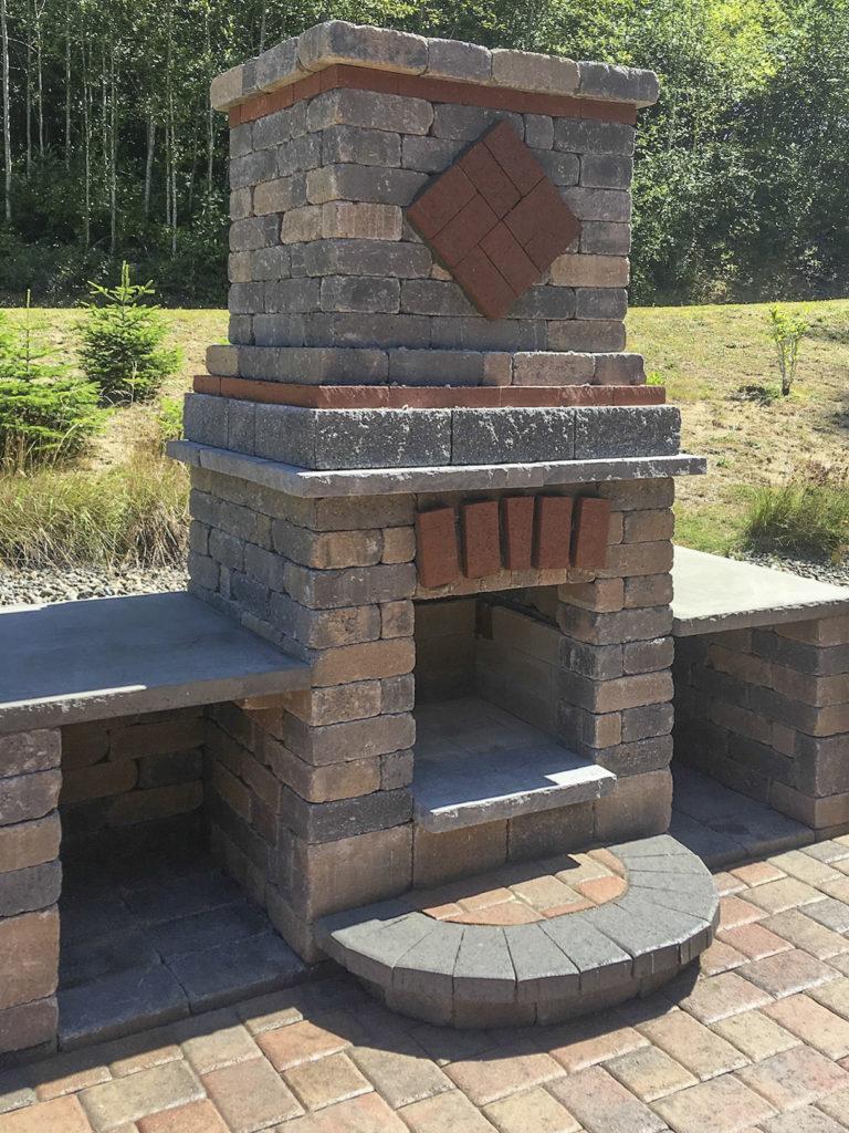 P fireplace 1
