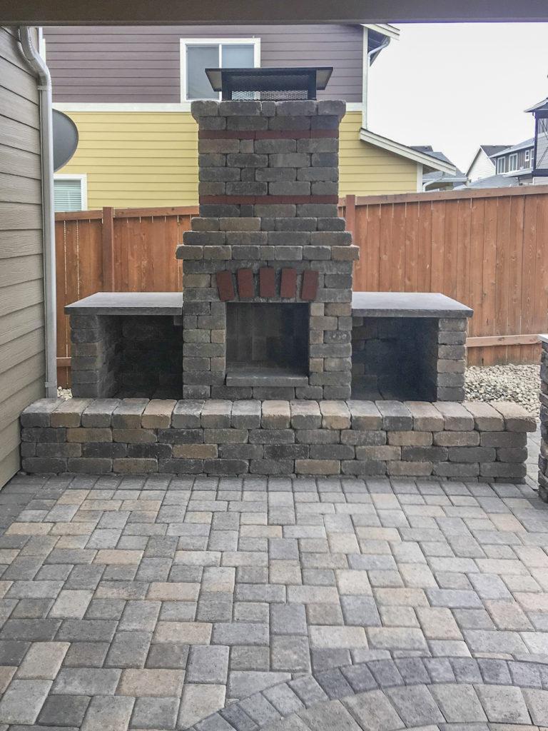 P fireplace 3