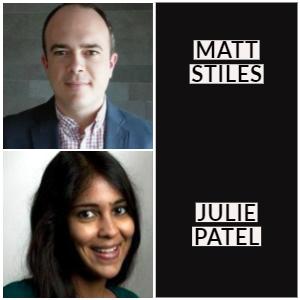 JULIE PATEL-LISS