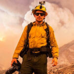 Stuart Palley, Wildfire Photographer