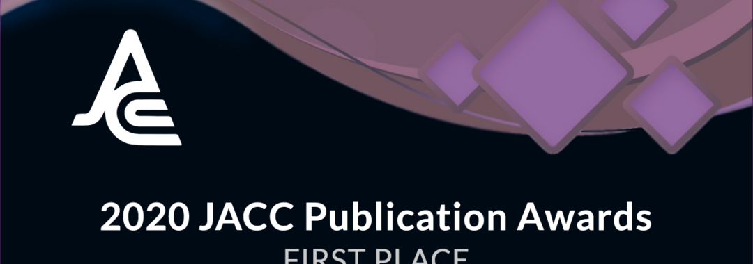 2020 JACC Publication Awards