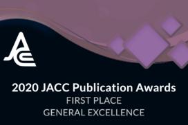 2020 JACC Publication Awards