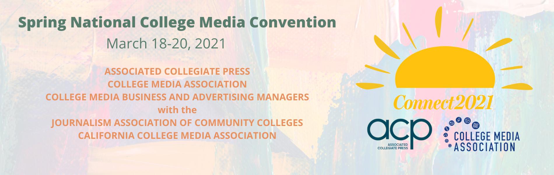 ACP/CMA Connect2021