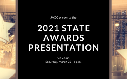 JACC 2021 awards presentation