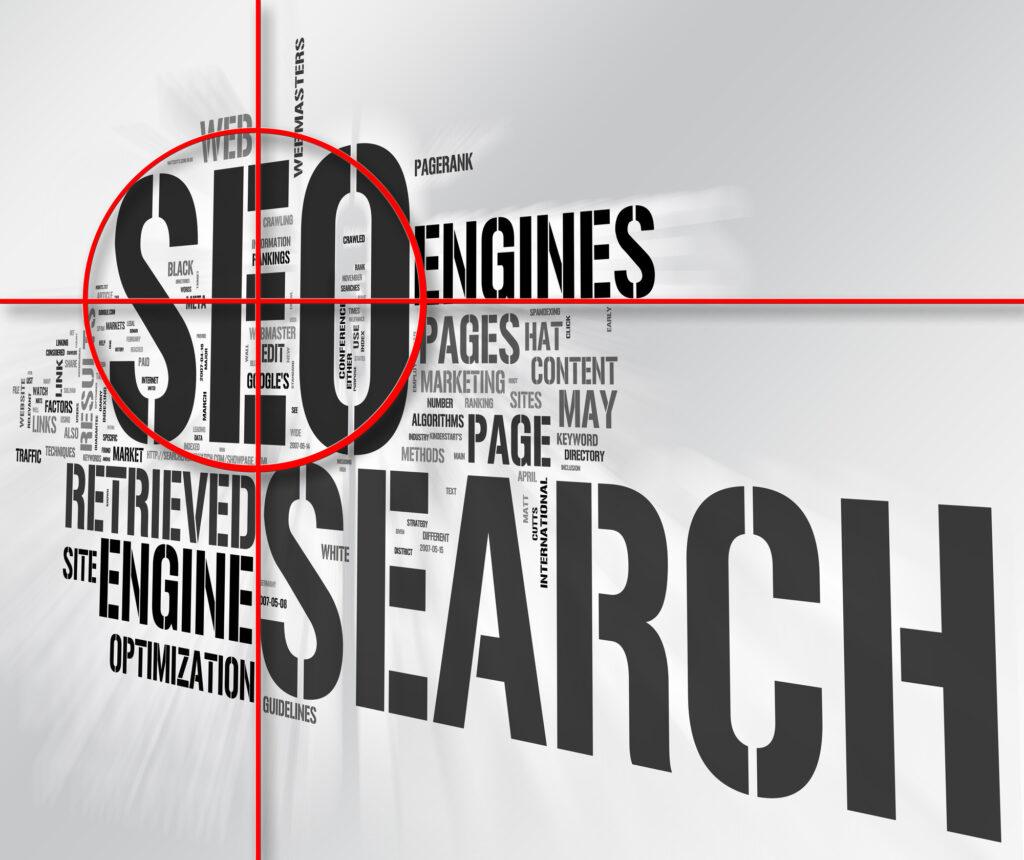 SEO Target – Search engine optimization