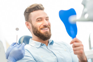 dental cleaning whitehouse station