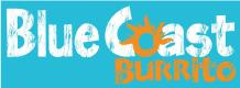 Blue Coast Burrito Logo