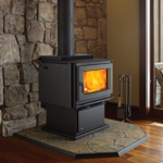 10 Tips for Wood Burning Fireplace Maintenance