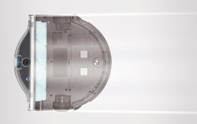 水洗图片700*700_H700 智能洗地機械人 - Prologic Robotics