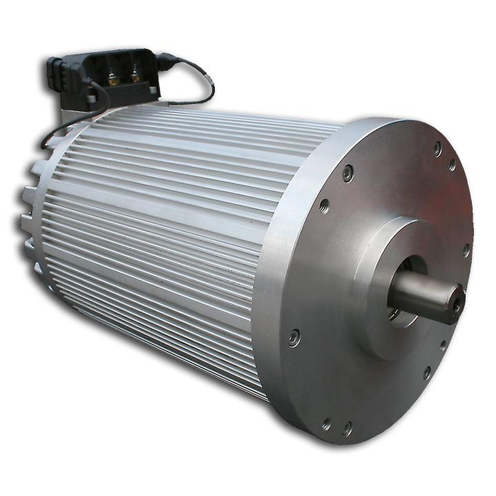 HyPer 9HV Motor And Integrated System