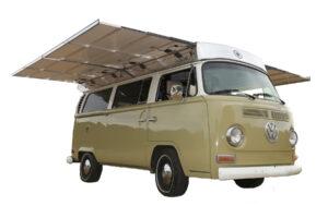 Redfoo Bus cutout on Transp