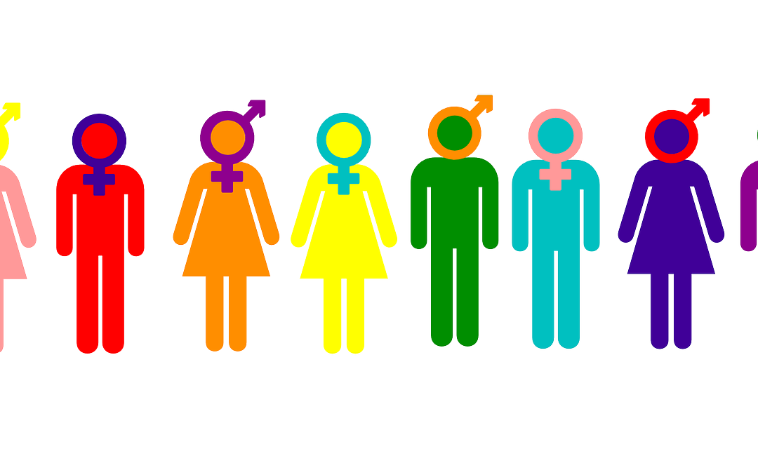 HR Alert: Gender Expression Soon to be Protected