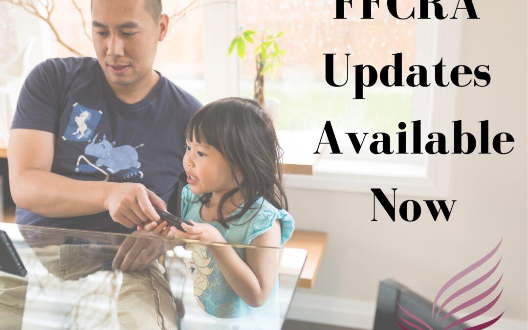HR Alert:  Important Updates About Employer FFCRA Obligations