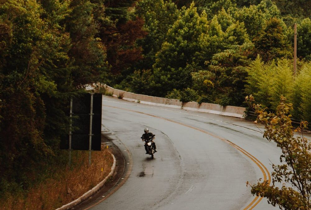 Motorcycle Accidents – Don't Ride through Your Claim Alone