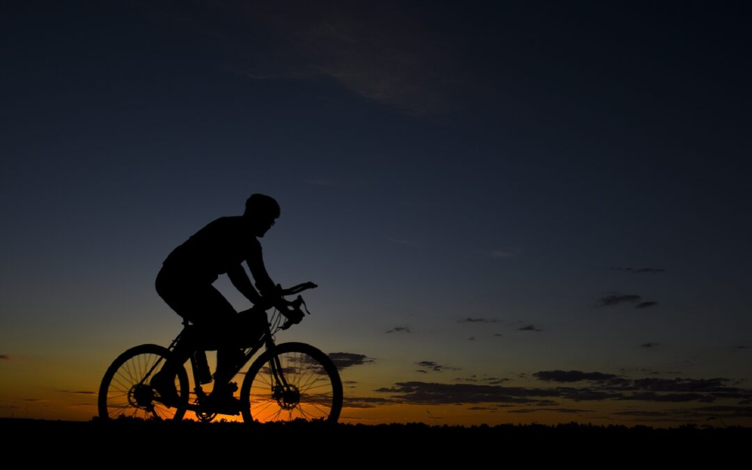 Top Four Tips To Stay Safe While Biking