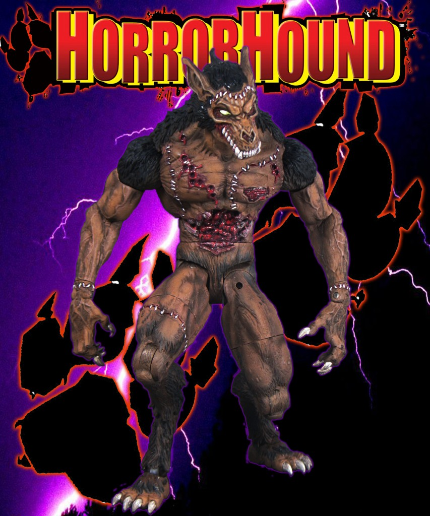 horrorhound purple