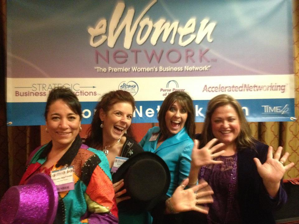 e-women network