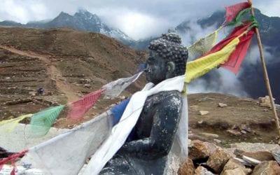 Himalayan Yoga & Nature Retreat 2020