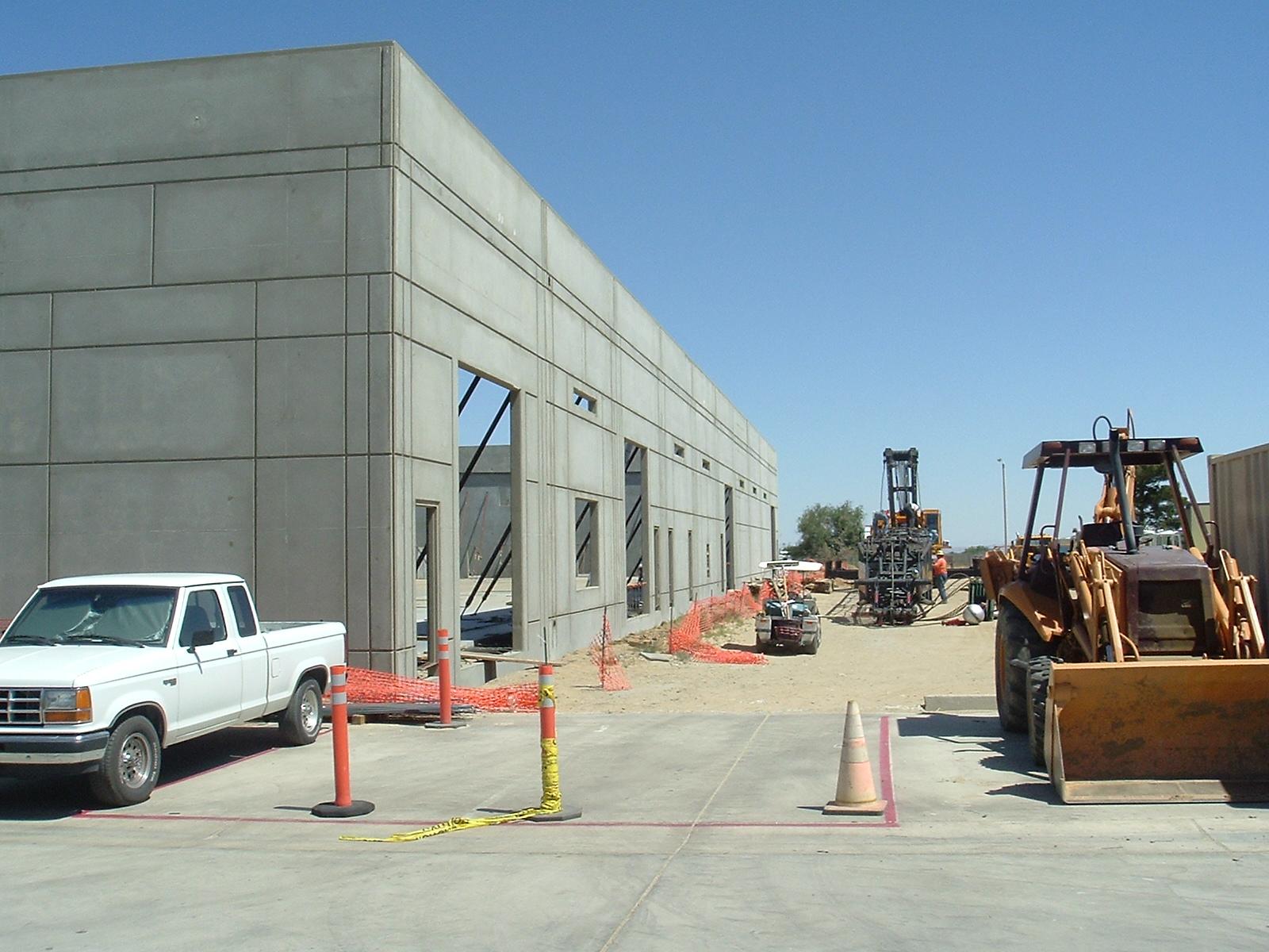 Industrial Concrete - DSCF2044