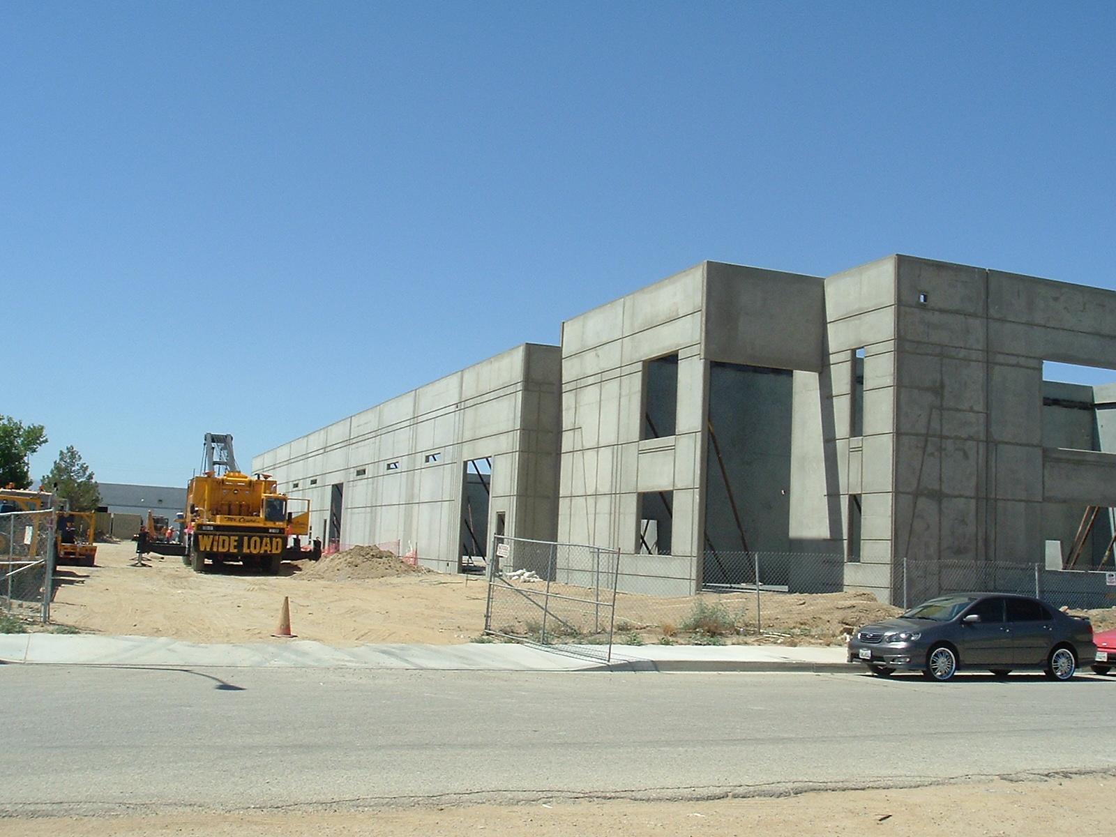 Industrial Concrete - DSCF2045