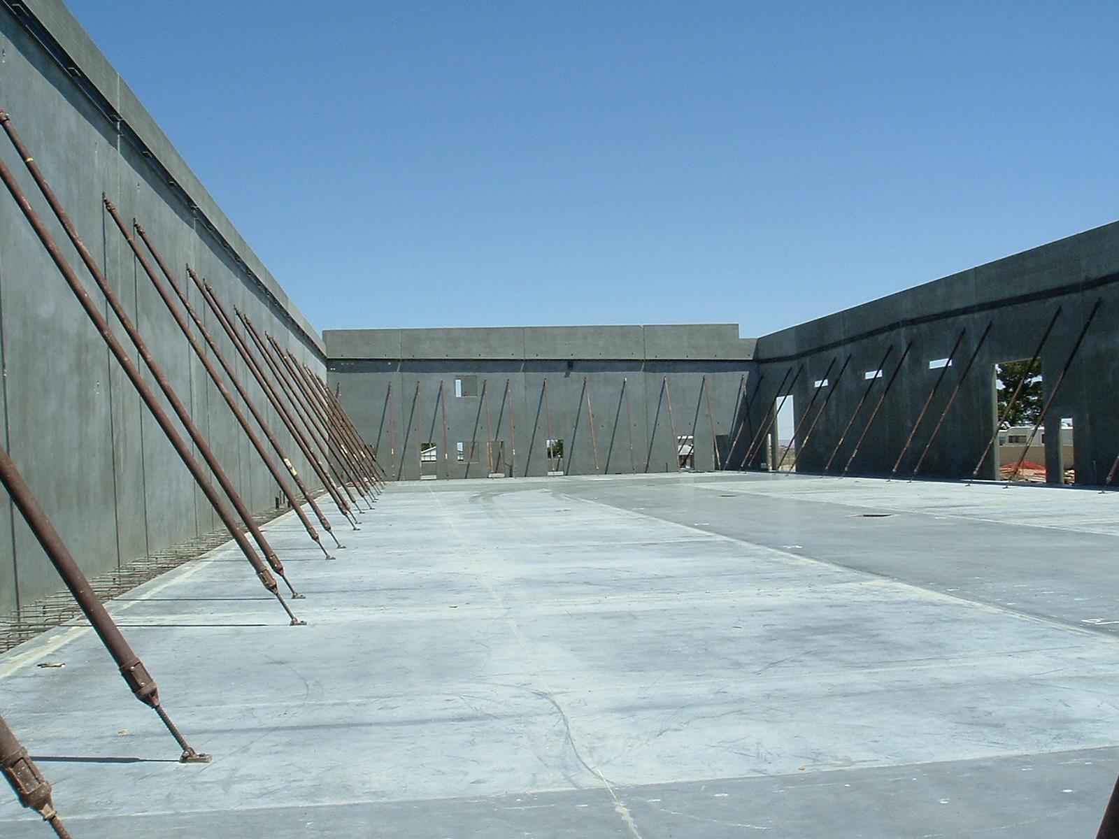 Industrial Concrete - DSCF2048