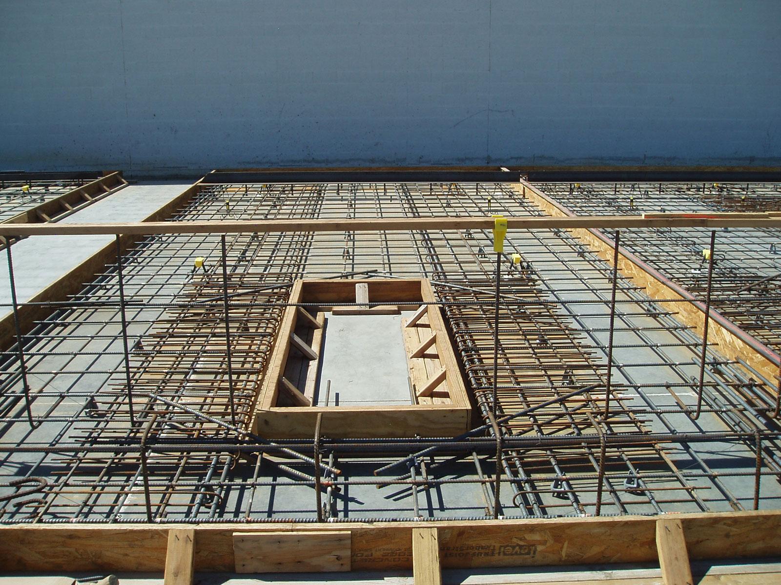 Industrial Concrete - P3190014