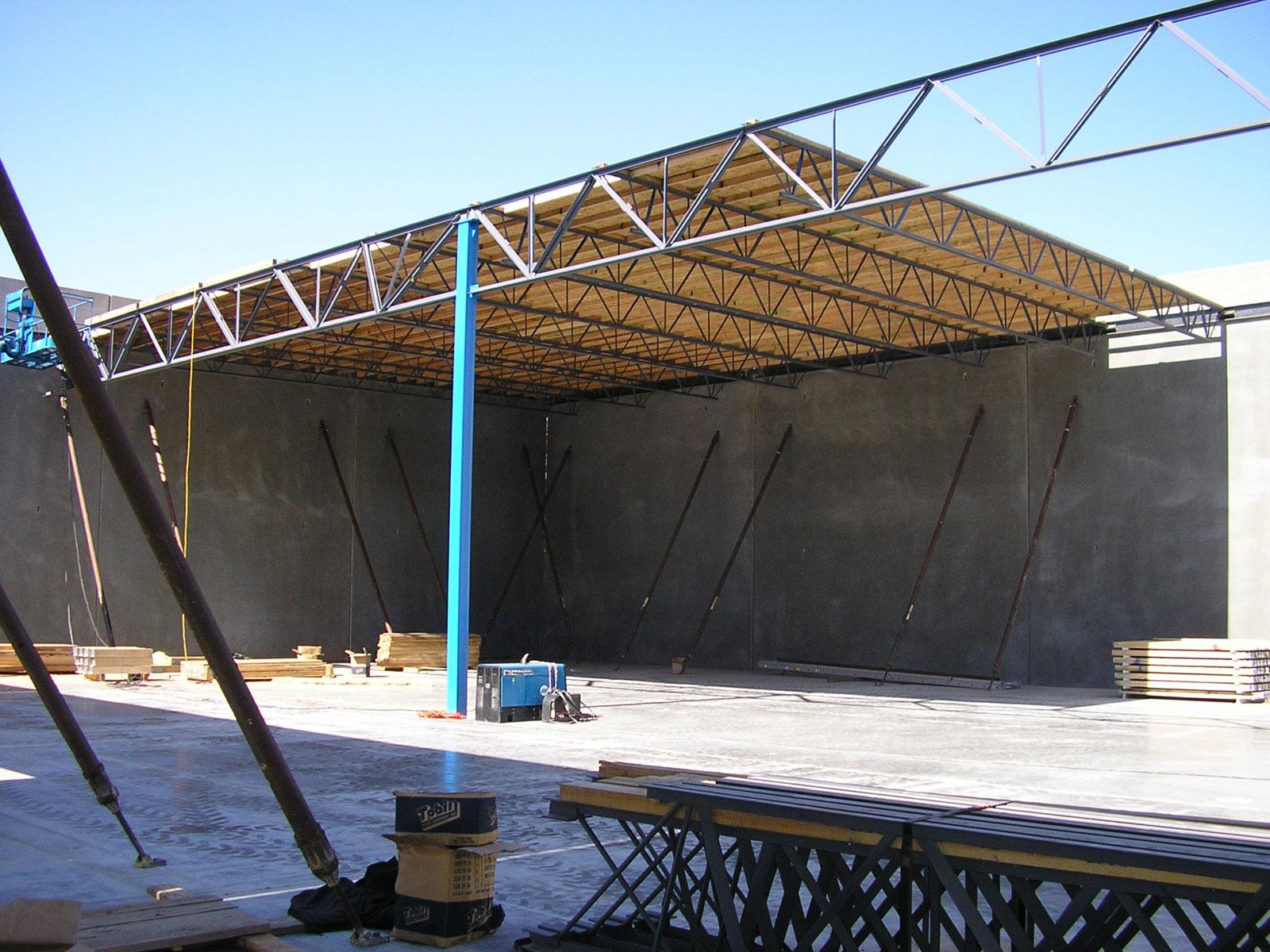 Industrial Concrete - P6120002